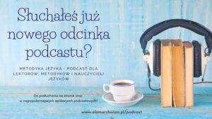 podcast metodyka języka
